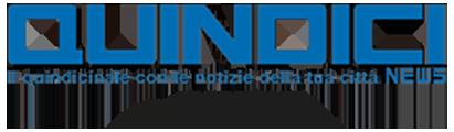 Quindici News logo e Editrice Milanese