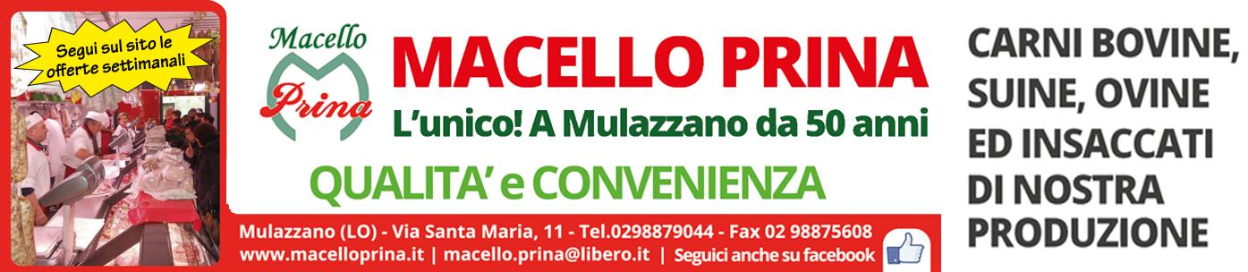 Macello Prina