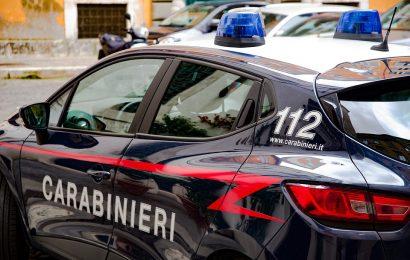 Tunisino arrestato per spacci dai Carabinieri di San Donato Milanese