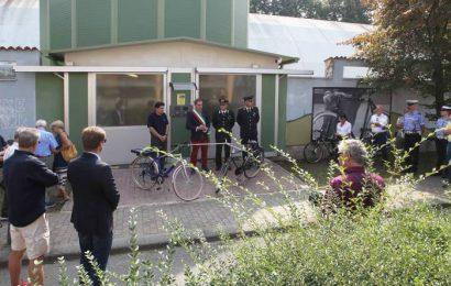 Nuovi parcheggi automatizzati per biciclette