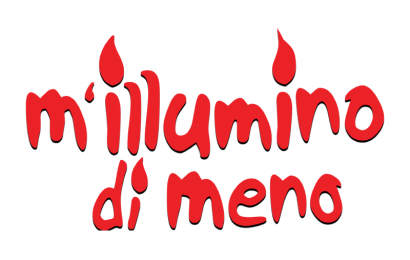 """A San Donato """"M'illumino di meno"""""""