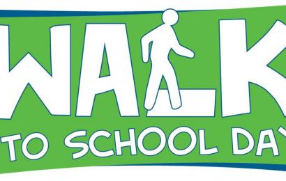 A piedi o in bicicletta a scuola a Peschiera Borromeo