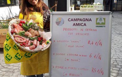 Coldiretti Lombardia a Milano Food City
