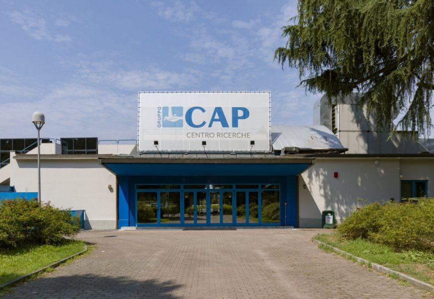 Gruppo CAP sospende cautelativamente gli sportelli ma potenzia l'assistenza