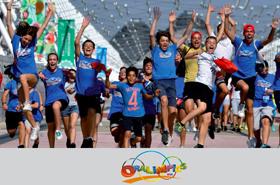 Oralimpics 2019 al parco MIND