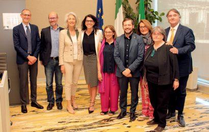 Oncofertilità: convegno a Palazzo Pirelli