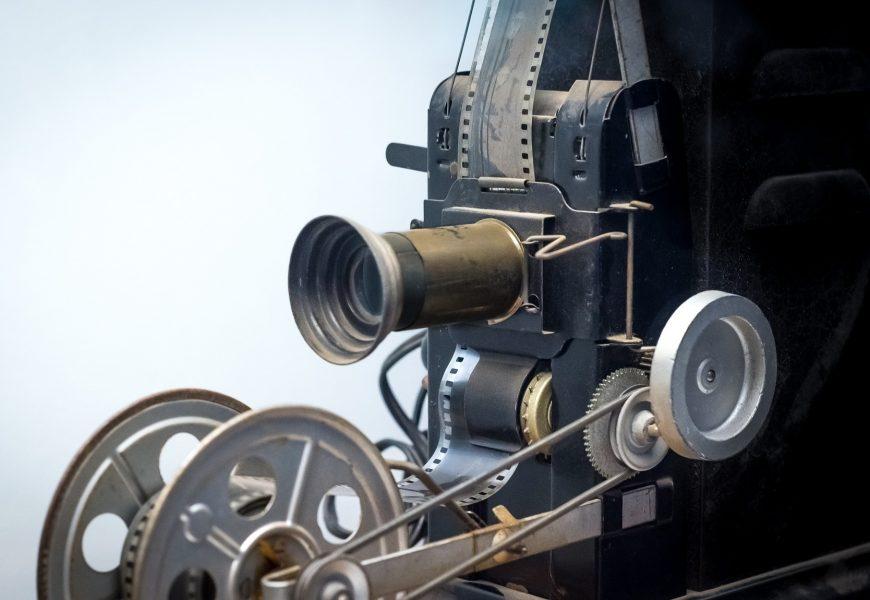 Cinema diffuso al Municipio 4
