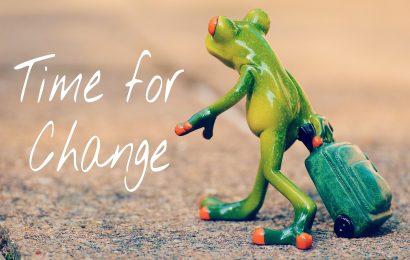 Cambiare senza paura: usciamo dalla Comfort zone