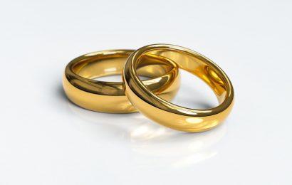 Cosa significa sposarsi in comunione dei beni?