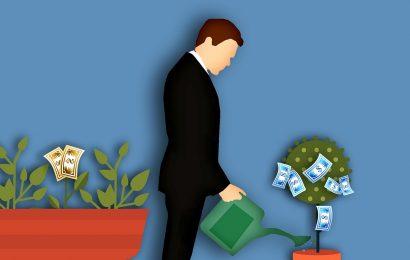 Le gestioni patrimoniali