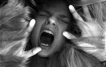 La rabbia, l'emozione più frequente