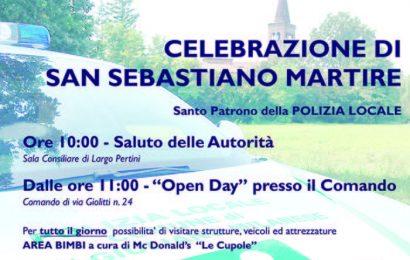 Festa di San Sebastiano Martire a San Giuliano
