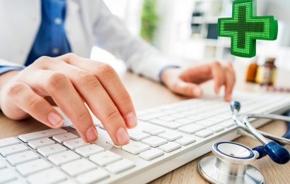 Ricetta medica elettronica