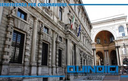 Milano Aiuta: percorso telefonico dedicato agli over 65