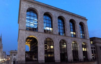 Come riapriranno musei civici e sedi espositive