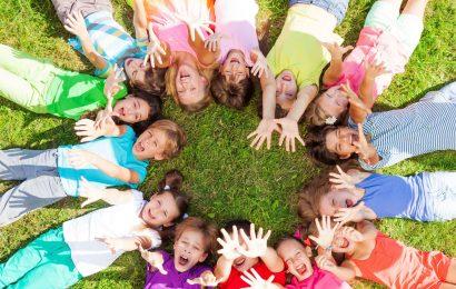 Camp estate 2020 per bimbi e ragazzi