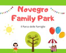 Novegro Family Park: il parco delle famiglie tutti i weekend