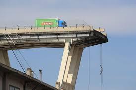 Inaugurato il nuovo ponte di Genova