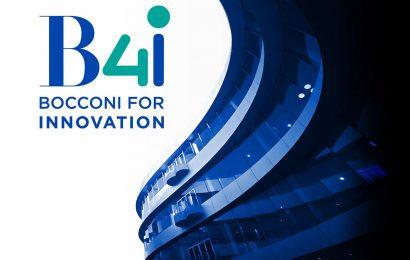 Ecco le 19 startup del programma di accelerazione Bocconi for innovation