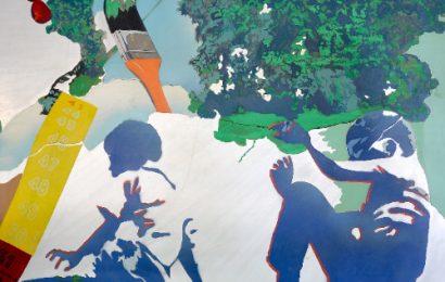 Silvio Pasotti Pop'60, la mostra di Segrate