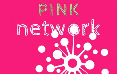 The Pink network allo Spazio Cascina Ovi