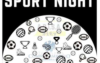 Milano Sport Night: la prima notte bianca dello sport
