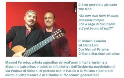 Carta Canta all'auditorium Verdi di Segrate
