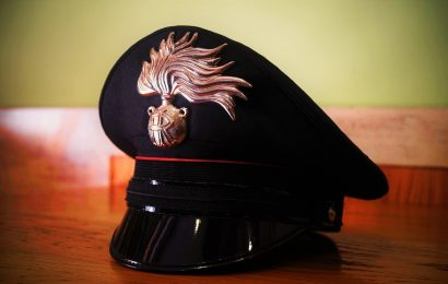 Trasferimento temporaneo per i Carabinieri di Melegnano