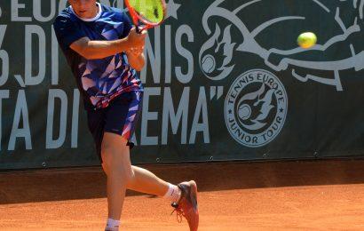 Giovani della Milano Tennis Academy sempre più premiati