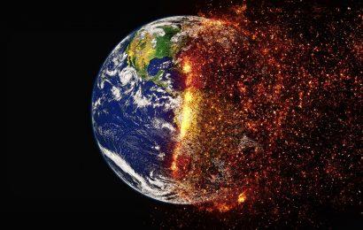 Conferenza sui cambiamenti climatici