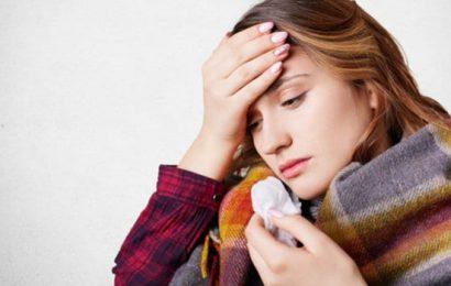 Come combattere l'influenza