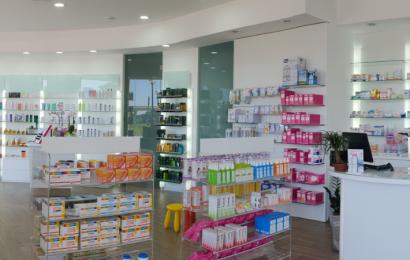 Farmacia Sant'Anna di Bettolino aperta anche la domenica