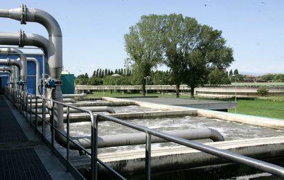 Acqua depurata per affrontare i cambiamenti climatici