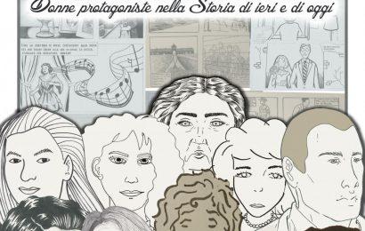 Graphic novel degli studenti di San Giuliano per raccontare la sopravvivenza