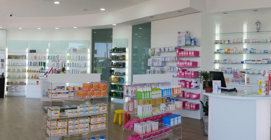 Farmacia Sant'Anna di Mediglia: nuovi orari per l'emergenza Covid-19