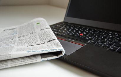Bonus da 1500 euro per i giornalisti