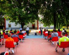 1,7 milioni per educazione e formazione a Segrate